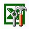 Excel乱码修复工具 V1.4 绿色版