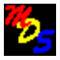 MD5校验器 V1.0.1.2 绿色版