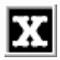 X-pass(星号密码查看器) V2.2 绿色版