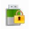 霄鷂U盤文件夾加密助手 V2.3