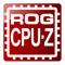华硕ROG玩家国度主板专用CPU-Z工具 V1.61.3