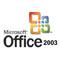 Office 2003 官方中文版