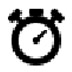 毫秒級電腦計時器 V1.0 綠色版