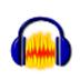 Audacity(音頻編輯/錄制) V2.1.3 綠色便攜版