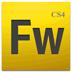 Adobe Fireworks CS4 官方简体精简安装版
