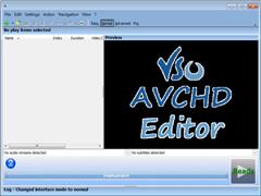 AVCHD Editor(编辑蓝光视频) V4.0.0.2016