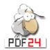PDF24 Creator(文档格式转换工具) V9.0.3 多国语言安装版