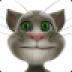 會說話的湯姆貓