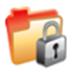 便携式文件夹加密器 V6.40 绿色版
