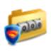 文件夹加密超级大师 V17.09 免费安装版