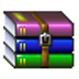 WinRAR V5.00 Final x64 V1 烈火汉化安装版