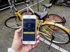 共享单车如何成为一条成熟的产业链?