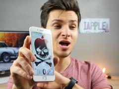iOS再现死亡漏洞:一条短信就让iPhone崩溃