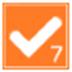 ToDoList(任務管理軟件) V7.2.9.0 多國語言綠色版