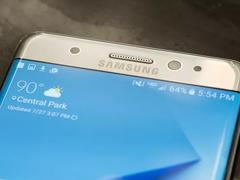 外媒称三星拟于4月21日发售新旗舰Galaxy S8