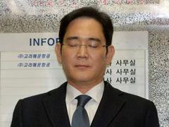 韩独检组:李在�F的监禁时间将延长至3月8日