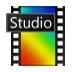 PhotoFiltre Studio X V10.6.2 多国语言绿色便携版