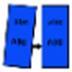 扫描图片批量倾斜校正去底色 V3.9.2 绿色版