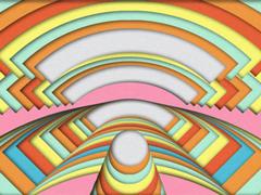 """传印度政府制定""""数字乡村""""计划:拟向1050个村庄提供免费WiFi"""
