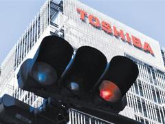 从夏普卖身到东芝巨亏,辉煌的日本电子究竟怎么了?