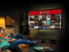 携手爱奇艺!Netflix即将登陆中国市场