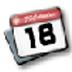 飞雪桌面日历 V9.6.2.5226 破解绿色版
