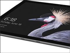 买还是不买?微软Surface Pro 4增强升级版高清图曝光