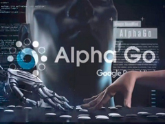 这么生猛?AlphaGo只用一颗谷歌TPU处理器就能完虐人类