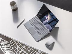 5888元起!三款国行版微软Surface新品今日正式发售