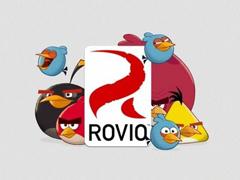 204亿就这么花了?外媒称腾讯计划竞购《愤怒的小鸟》开发商Rovio