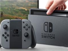 Switch更新3.0.0:还是没有中文版