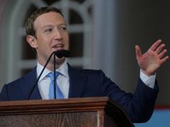 扎克伯格公布Facebook最新使命:让世界更紧密