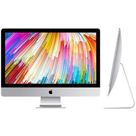 1.4W苹果iMac一体机电脑推荐:i5-7500/27英寸5K显示器