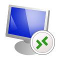 mstsc(遠程桌面連接) V1.0 綠色版