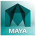 Autodesk Maya(玛雅三维动画软件) V2014 中文激活版