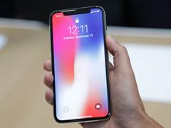 仅76450台?传首批iPhone X已进入国内市场