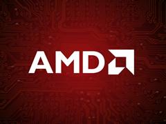 力压Intel!AMD获封2017年年度最佳科技品牌