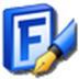 Font Creator(字体设计软件) V5.6 汉化绿色版