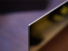 索尼A8F 4K OLED电视在CES 2018展会亮相