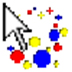动态鼠标跟随软件(Star Cursor) V1.0 绿色版