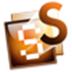 ScanFont(图片转文字工具) V5.0 英文绿色版
