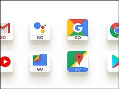谷歌:将与合作伙伴在MWC 2018发布首款Android Go手机