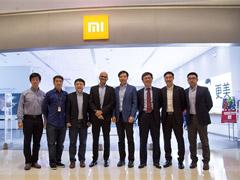助力全球化!小米与微软签署战略性合作备忘录