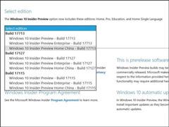 终于等到了!微软放出三版Win10 RS5预览版ISO镜像(附下载地址)