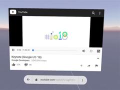 支持VR设备!谷歌推出新版Chrome浏览器