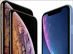 買iPhone Xs還是XR?蘋果iPhone XR和iPhone Xs區別對比