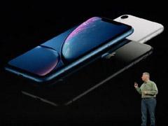 买iPhone XR还是iPhone Xs Max?苹果iPhone Xs Max和iPhone XR区别对比