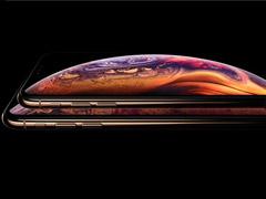 8699元起!苹果iPhone Xs/Xs Max今日开售