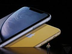10月19日开卖£¡外媒£ºiPhone XR获得FCC销售许可证