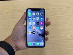 iPhone XR好不好?iPhone XR上手评测